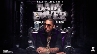 Baby Lover - Ñengo Flow