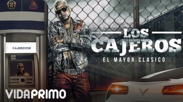 El Cajeroyor [Official Audio] - El Mayor Clasico