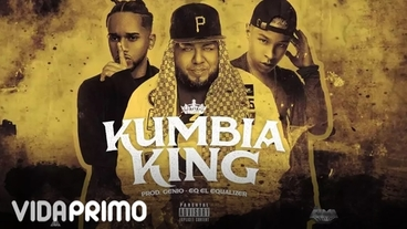 Kumbia King [Official Audio] - Ñejo