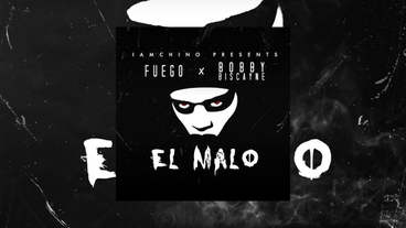 El Malo (Remix) [Official Audio] - Fuego