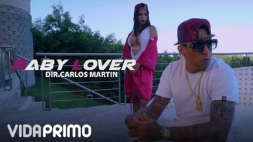 Baby Lover [Official Video] - Ñengo Flow