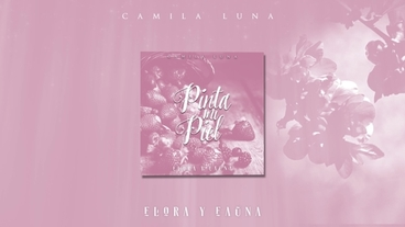 Pinta Mi Piel [Official Audio] - Camila Luna