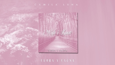 I Wish I Knew [Official Audio] - Camila Luna