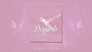 Despierto [Official Audio] - Camila Luna