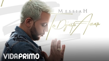Te Dejaste Amar [Official Audio] - Messiah