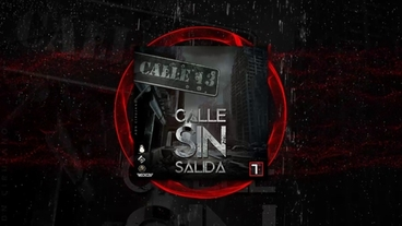Calle Sin Salida [Official Audio] - Tempo
