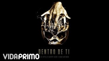 Dentro de Ti [Official Audio] - Alex Kyza