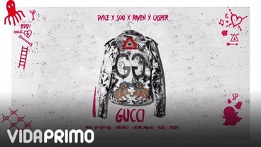 Gucci [Official Audio] - Dvice