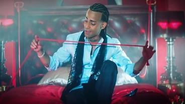 50 Sombras de Austin [Official Video] - Arcangel