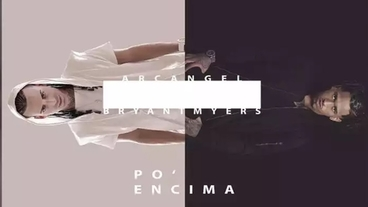 Po' Encima [Official Audio] - Arcangel
