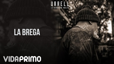 La Brega [Official Audio] - Darell