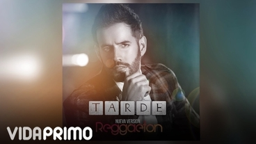 Tarde (Versión Reggaeton) [Official Audio] - Manny Cruz