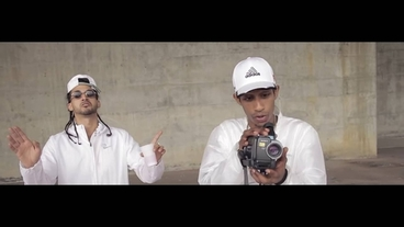 Los Babalaos full HD [Official Video] - Lo$ Zafiro$