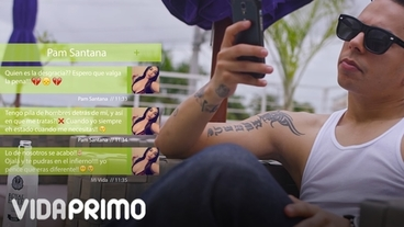 Sufriendo De Amor [Official Video] - Papi Wilo