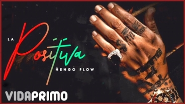 La Positiva  [Official Audio] - Ñengo Flow
