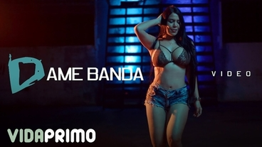 Dame Banda [Official Video] - El Super Nuevo