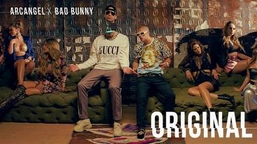 Original [Official Video] - Arcangel