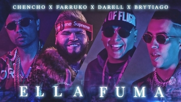 Ella Fuma [Official Video] - Plan B