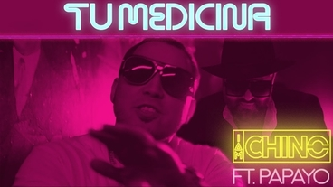Tu Medicina [Official Video] - IAMCHINO