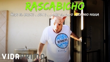 Rascabicho [Official Video] - Ñejo