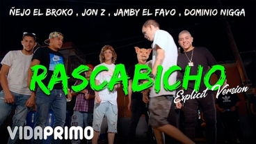 Rascabicho [Explicit Version] - Ñejo
