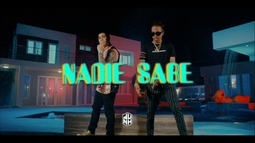 Juhn, Amenazzy - Nadie Sabe [Video Oficial] [Official Video] -