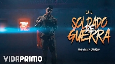 Soldados De Guerra |Prod. Full Harmony y Los G4| [Official Video] -