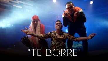 Te Borre [Official Video] - IAMCHINO