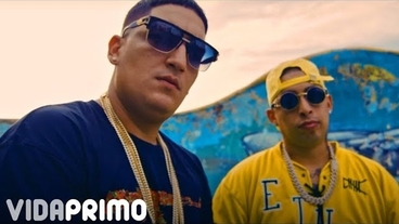 Patron [Official Video] - Ñengo Flow