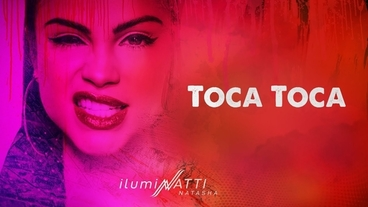 Toca Toca [Official Audio] - Natti Natasha