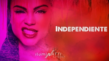 Independiente [Official Audio] - Natti Natasha