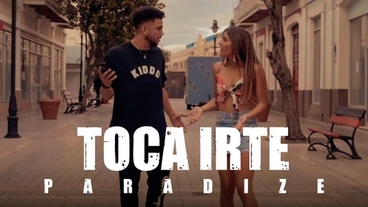 Toca Irte [Official Video] -