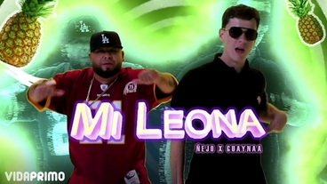 Mi Leona (Official) [Official Video] - Ñejo
