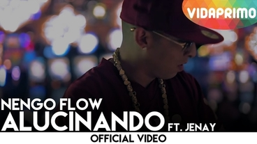 Alucinando  [Official Video] - Ñengo Flow