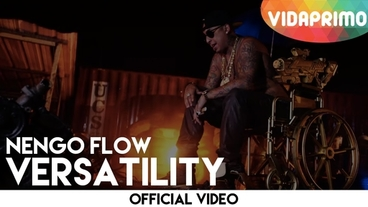 Versatility  [Official Video] - Ñengo Flow