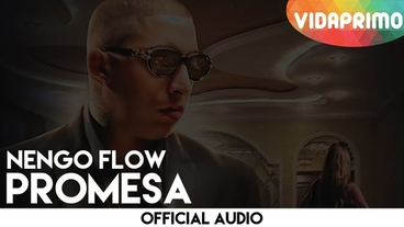 Promesa  [Official Audio] - Ñengo Flow