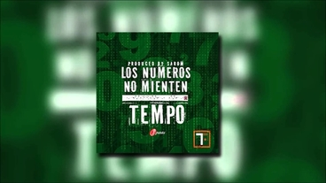 Los Numeros No Mienten  [Official Audio] - Tempo