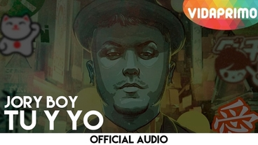 Tu Y Yo  [Official Audio] - Jory Boy