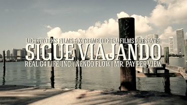 Sigue Viajando   (Preview) [Official Video] - Ñengo Flow
