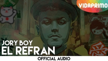 El Refran  [Official Audio] - Jory Boy