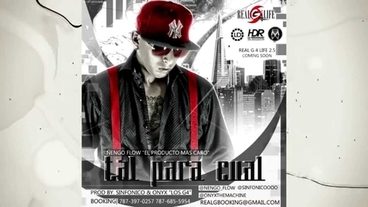 Tal Para Cual   (Preview) [Official Audio] - Ñengo Flow