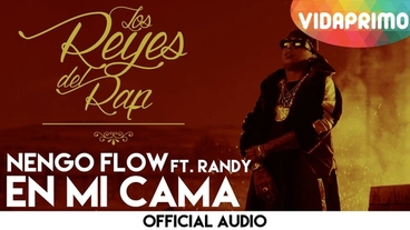 En Mi Cama  [Official Audio] - Ñengo Flow