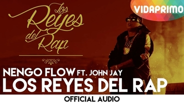 Los Reyes del Rap  [Official Audio] - Ñengo Flow