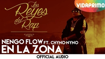 En La Zona  [Official Audio] - Ñengo Flow