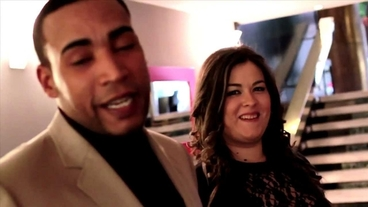 Cena Romantica de Don Omar   (I Love Don) [Behind the Scenes] - Don Omar