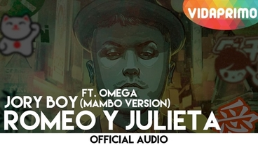 Romeo Y Julieta   (Mambo Version) [Official Audio] - Jory Boy