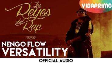 Vesatillity  [Official Audio] - Ñengo Flow