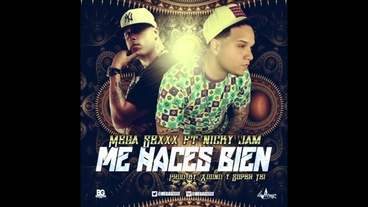 Me Haces Bien  [Official Audio] - Mega Sexxx