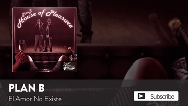 El Amor No Existe   [Official Audio] - Plan B