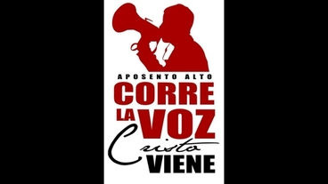 Corre la Voz  [Official Audio] - Aposento Alto